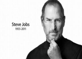 El mundo entero se rinde ante el crespón de Steve Jobs