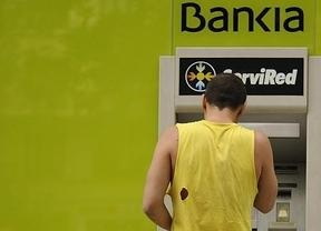 Bankia concede 655 millones de nuevo crédito en un mes