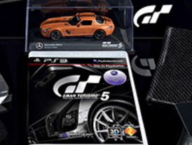 'Gran Turismo' tiene nueva fecha de salida: el 30 de noviembre