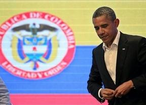 Obama, humillado en Colombia por los servicios de prostitución que contrataron su equipo de seguridad