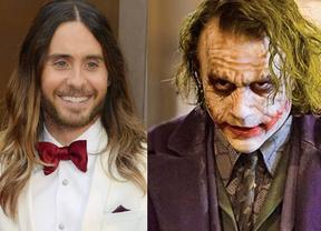 Jared Leto será el nuevo Joker en una película sobre villanos