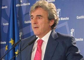 Leandro Esteban informará este lunes del 'Modelo de Transparencia y Buen Gobierno'