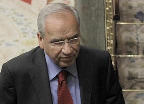 Alfonso Guerra anuncia que deja la política tras medio siglo de trayectoria profesional