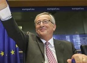 Juncker será elegido presidente de la Comisión con el