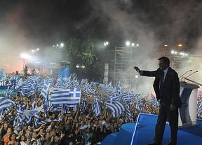 La verdadera historia de Nueva Democracia, el partido que ha ganado en Grecia