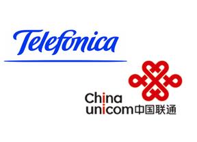 Telefónica vende un 2,5% de China Unicom por 687 millones