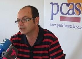 Pedro Manuel Soriano, nuevo presidente nacional del Partido Castellano