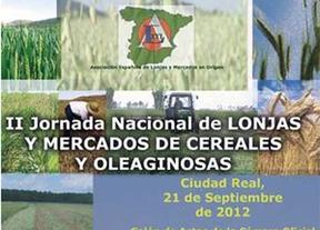 Ciudad Real acoge la Jornada Nacional de Lonjas y Mercados de Cereales