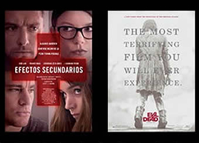El terror y la intriga invaden los cines con los estrenos de la semana