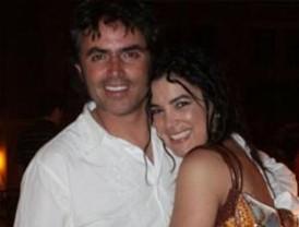 Ruddy Rodríguez se casó por segunda vez