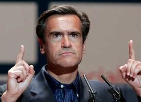 López Aguilar pone fin a las especulaciones y se descarta para la secretaría general del PSOE