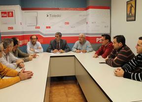 El PSOE ofrece a la consejera de Empleo
