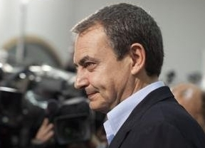 Zapatero dejó la política por su esposa, y no por convencimiento