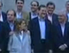 La Princesa Ana de Inglaterra visita Chile