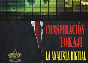 'La conspiración Tokaji', una trepidante novela negra de Maribel Morales y Pere Visa