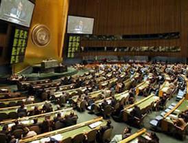 Vetan en la ONU la resolución contra las israelíes