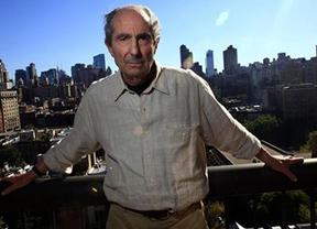 Philip Roth, galardonado con el Príncipe de Asturias de las Letras