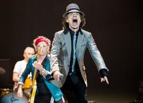Siete AVE especiales tras el concierto de Rolling Stones de Madrid, que harán parada en Albacete y Cuenca