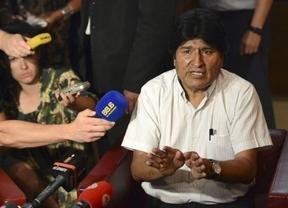 Bolivia incluye a España entre sus airadas quejas por retener el avión de Evo Morales