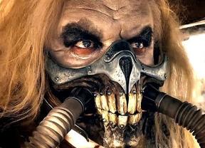 'Mad Max: Furia en la carretera' arrasa en taquilla