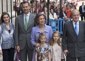 El Rey quiere evitar un nuevo 'caso Nóos': prohíbe a la Familia Real trabajar en el sector privado