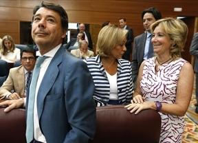 Pocos creen en que Ignacio González pueda conservar el cargo heredado por Esperanza Aguirre