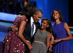 Obama recupera la estrella perdida con un discurso apoteósico contra las soluciones de los republicanos