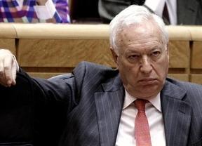 Margallo por fin se decide por un bando: afirma que