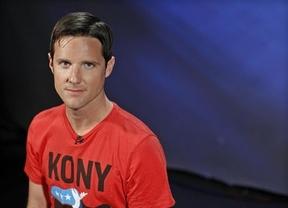 Jason Russell, autor del vídeo de 'Kony 2012', detenido por masturbarse en público