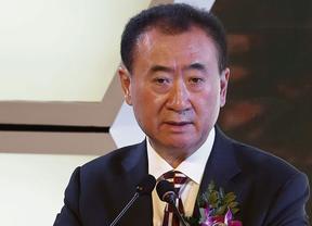 No es cuento chino: Wang compra el 20% del Atlético de Madrid