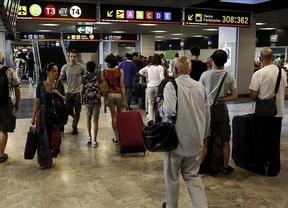 La 'fuga' de valencianos se dispara un 59% desde 2009