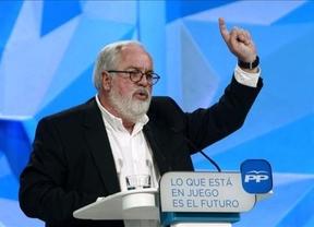 Arias Cañete: 'A veces, el cansancio hace que no se exprese adecuadamente lo que se quiere decir'
