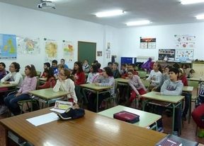 Este jueves, juicio por los 5.000 docentes interinos despedidos en 2012 en Castilla-La Mancha