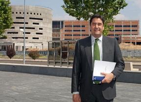 El nuevo hospital de Toledo contará con 25 quirófanos