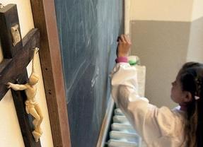 El Estado sostiene a 3.076 profesores de religión en colegios públicos