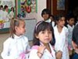Hubo acuerdo con los docentes bonaerenses y el lunes los chicos volverán a clase