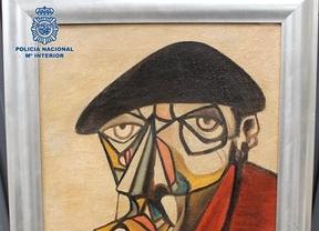 Un albaceteño entre los detenidos por falsificar cuadros de Picasso y Goya