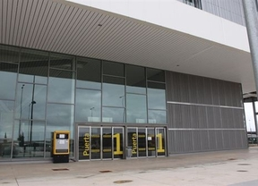 El aeropuerto de Ciudad Real, protagonista del discurso político y empresarial