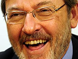 Entrevista a Jaime Lissavetzky: 'No estoy contra la deuda sino contra su mal uso'