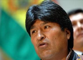 Evo Morales desvela que Chávez tiene