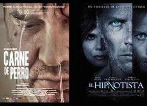 El terror y el suspense toman los cines con los estrenos de la semana