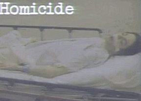 Última foto de Michael Jackson desvelada en el juicio por su muerte