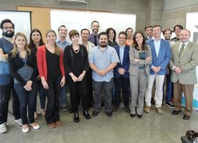 La Fundación Caja Rural CLM y la EOI inician en Ciudad Real