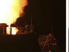 Caos de informaciones confusas sobre los ataques en Libia