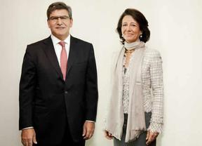 Banco Santander designa consejero delegado a José Antonio Álvarez en sustitución de Javier Marín