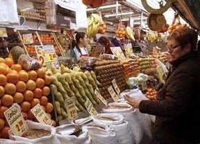 La inflación da un respiro en diciembre y baja hasta la tasa más baja de los últimos 14 meses