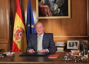 El supuesto hijo ilegítimo del rey Juan Carlos, Albert Solá 'agota' la vía judicial española y acudirá a Estrasburgo