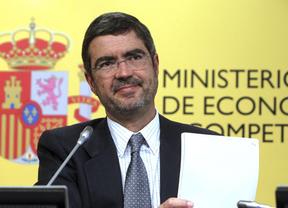 Fernando Jiménez Latorre opta al puesto de director ejecutivo del FMI, vacante a partir de noviembre