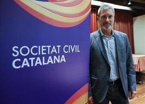 El Parlamento Europeo premia a Societat Civil Catalana, organización posicionada contra el independentismo