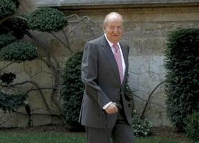 La Casa del Rey guarda silencio tras la declaración de la Infanta Cristina